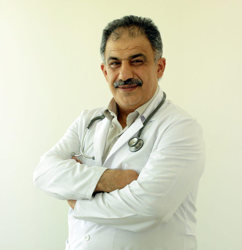 Dr. Mehmet Demir