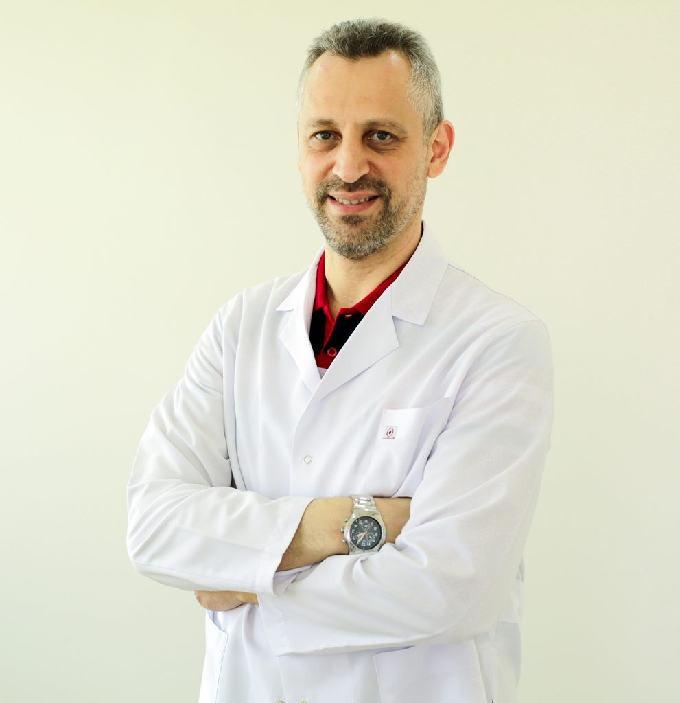 Op. Dr. Muhammed Hatipoğlu
