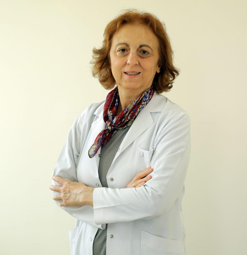 Uzm. Dr. Filiz Zeydan