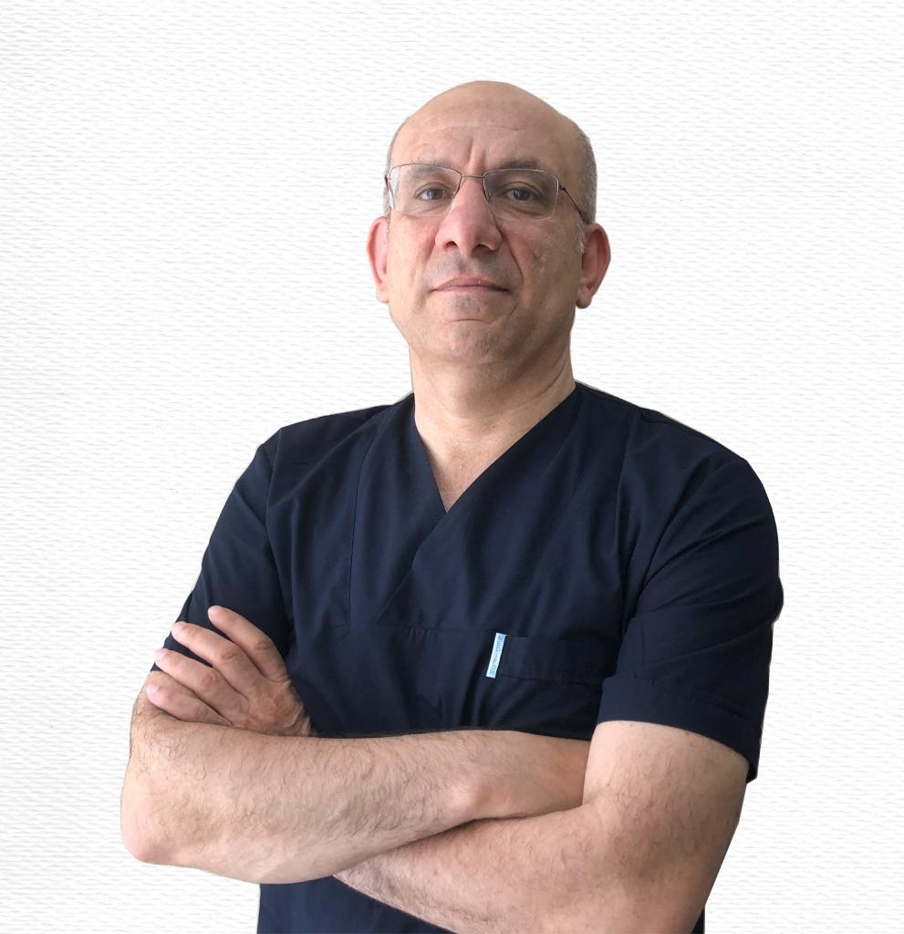 Op. Dr. Adnan Arslan