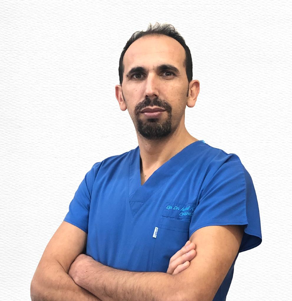 Op. Dr. İsmail Kalkar