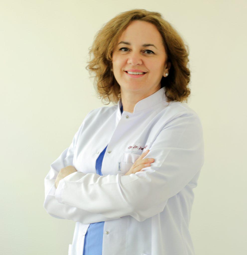 Op. Dr. Şafer Yılmaz