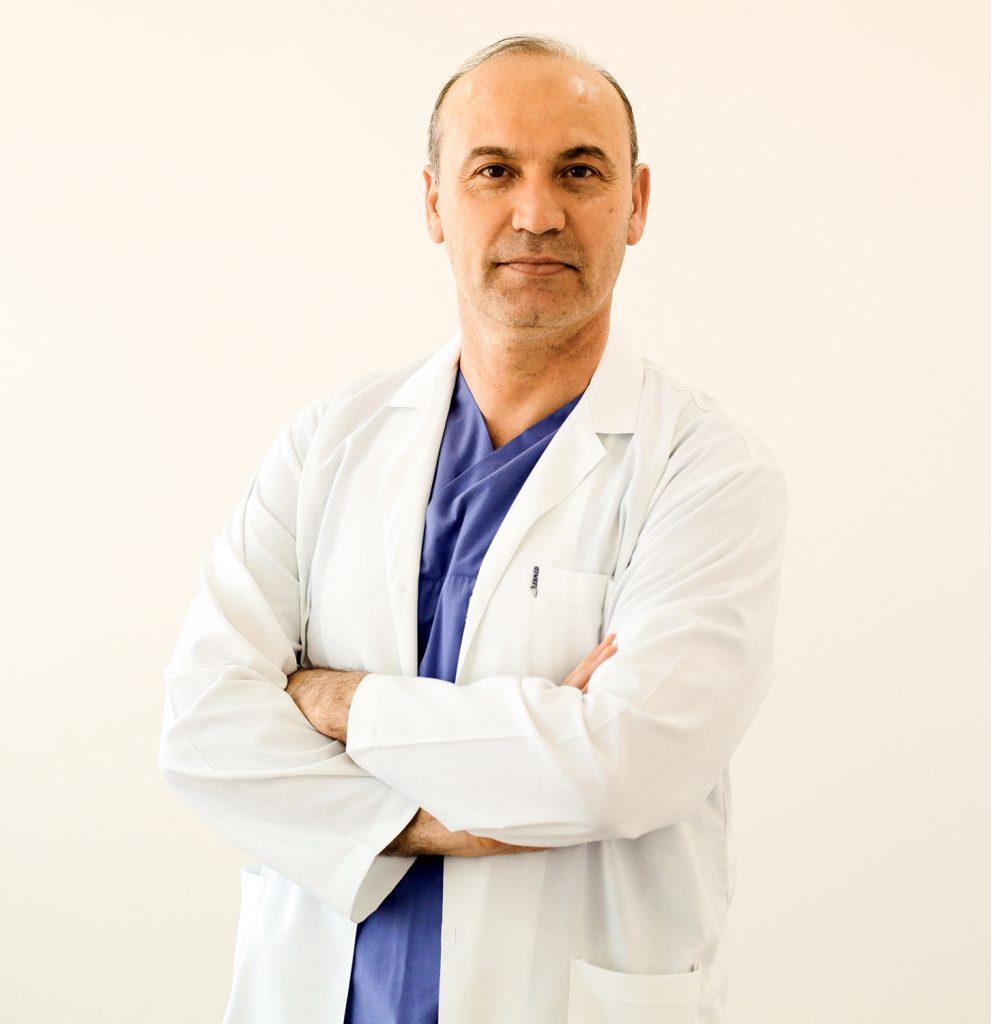 Uzm. Dr. Alaeddin Uluç