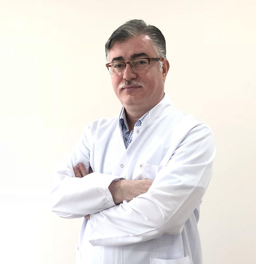 Uzm. Dr. Celalettin Peru