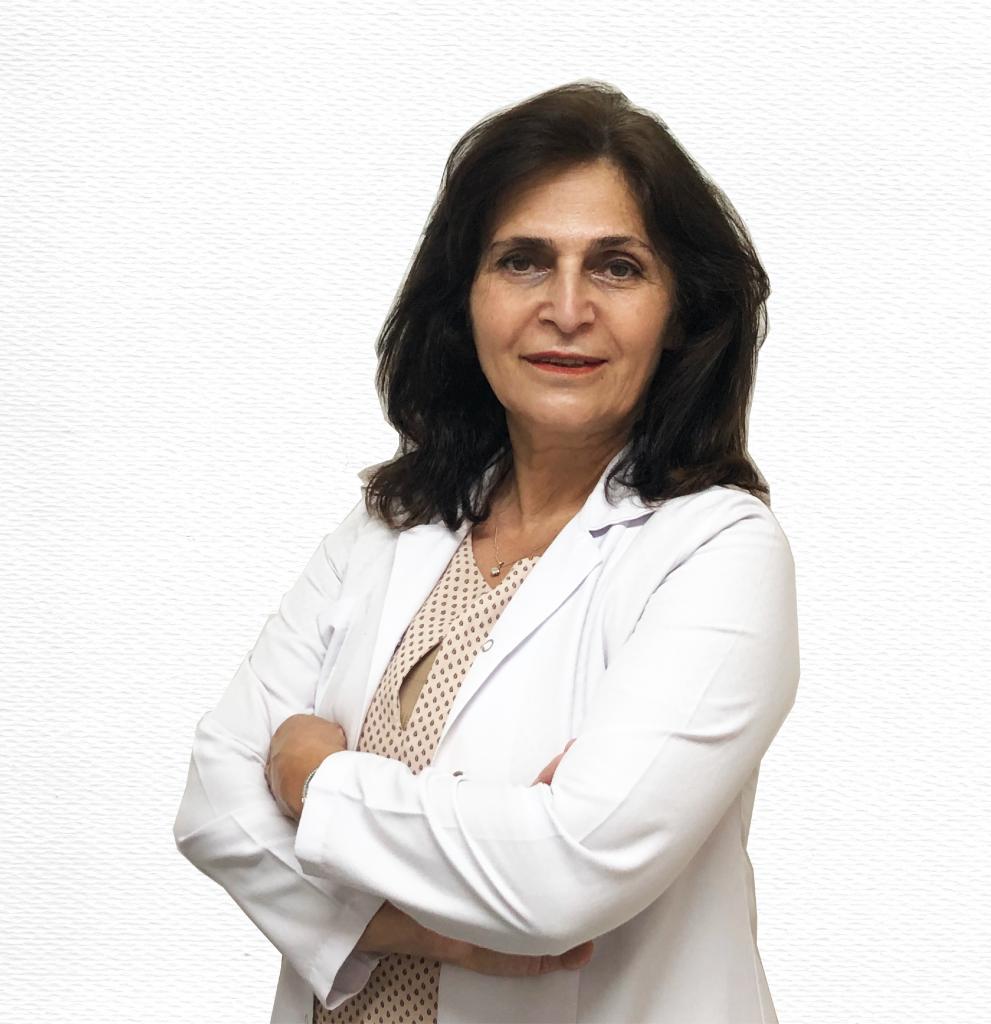 Uzm. Dr. Maryam Seydi Moghadam